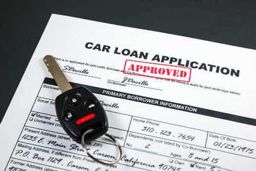 dealerships credit score
