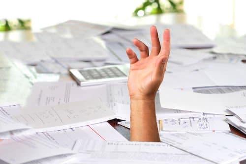 so many bills - Lynnette Khalfani-Cox