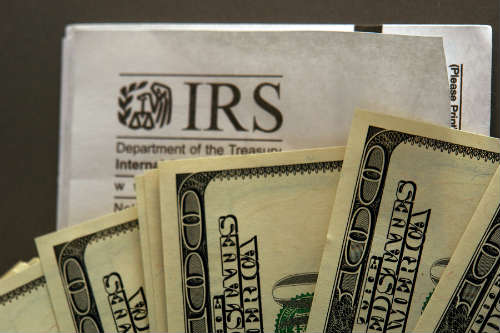 Warning: IRS Partners With Debt Collection Companies