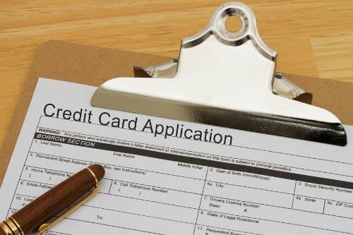 credit inquiries