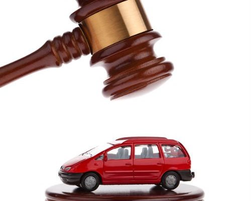 car auctioned in bankruptcy - Askthemoneycoach.com