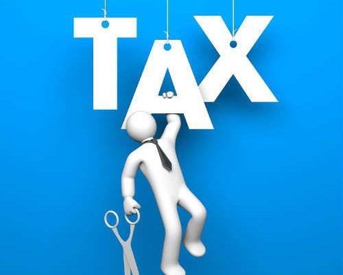 taxes bankruptcy AskTheMoneyCoach.com