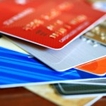 credit card account in collections