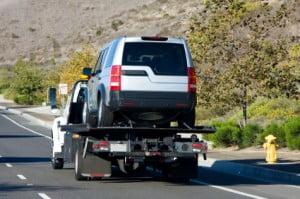 car repossession scams