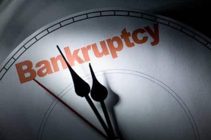 AskTheMoneyCoach.com bankruptcy
