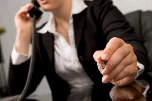 negotiate with creditors