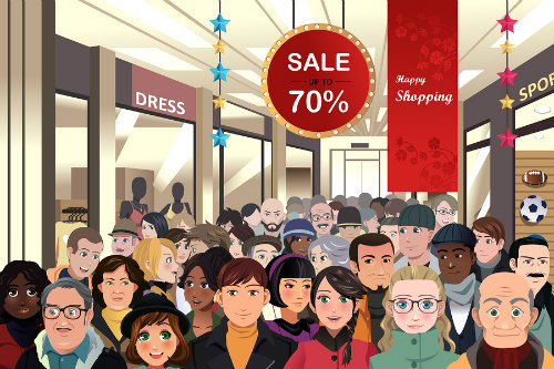The Crazy Ways Holiday Shopping is Ruining Thanksgiving