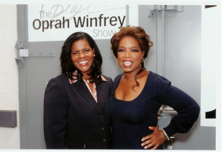 3 Lessons I Learned From Meeting Oprah