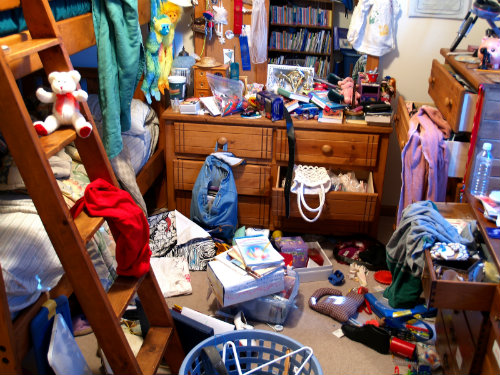 The True Cost of Having Clutter in Your Life