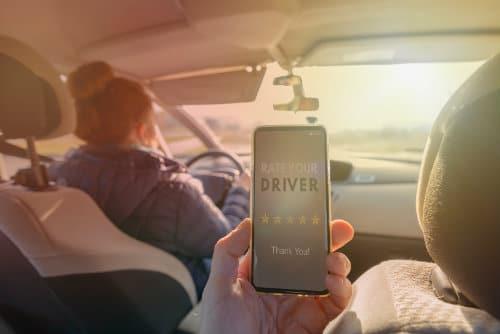 Five Reasons Why Ridesharing Beats Car Ownership