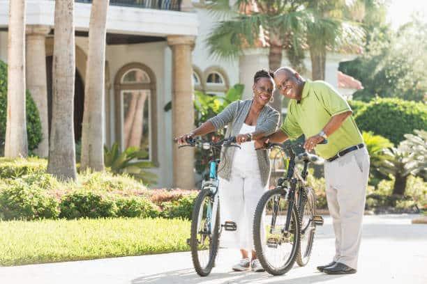 Retirement Planning- 5 Secrets to Retiring Rich