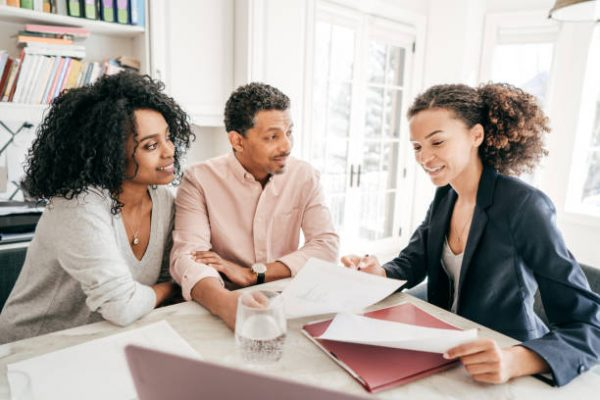 cosigning a loan for family or friends is a major decision.
