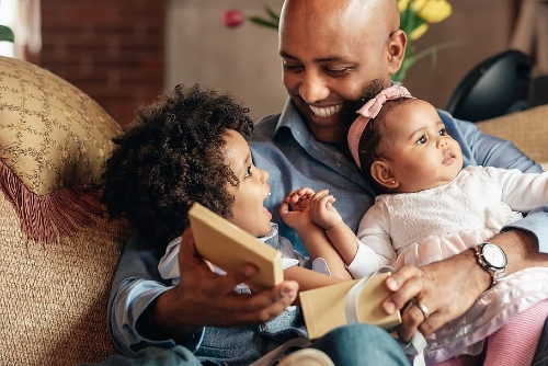 The New Parent Guide to Planning for the Future
