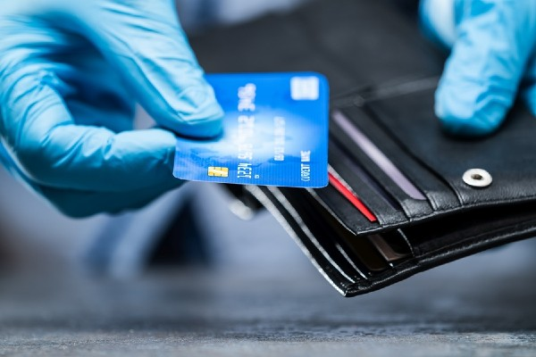 coronavirus credit card debt