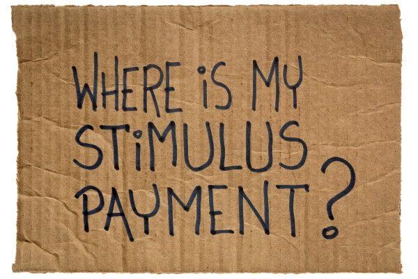 stimulus payment