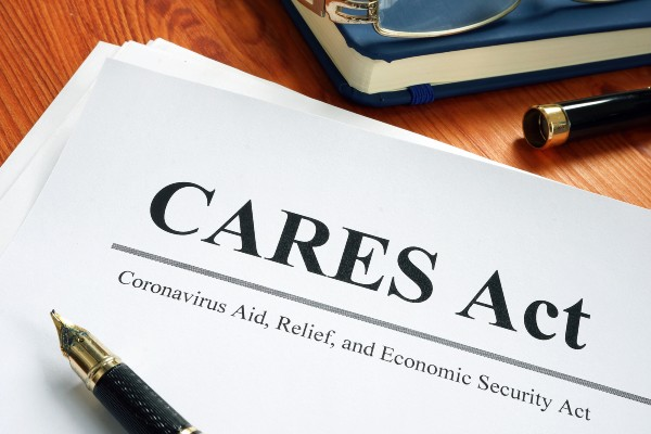 CARES Act: Student Loan Relief